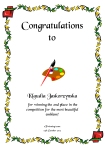Certificate_Klaudia Jaskorzynska