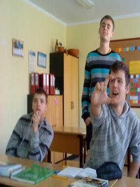 Deividas, Ignas ir Edgaras 2