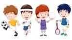 16559129-illustration-of-cartoon-kids-sports-characters