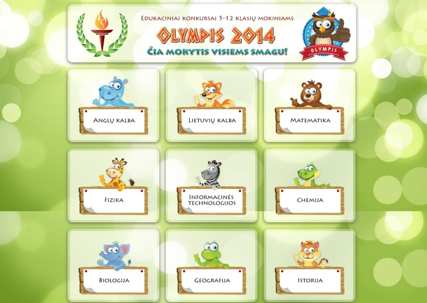 olympic 2014
