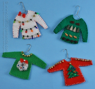 Ugly-Sweater-Ornaments