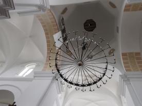 Šiame sietyne sužibo pirmoji elektros lemputė Lietuvoje