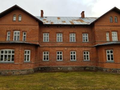 Pirmoji muzikos mokykla Lietuvoje